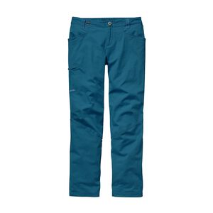 W's Venga Rock Pants, Big Sur Blue (BSRB)
