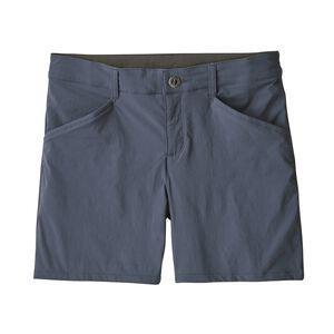 "W's Quandary Shorts - 5"", Dolomite Blue (DLMB)"
