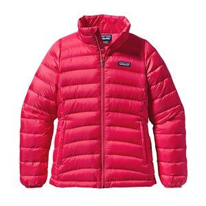 ガールズ・ダウン・セーター, Rossi Pink (RPN)