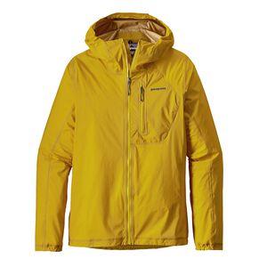 メンズ・ストーム・レーサー・ジャケット, Chromatic Yellow (CYL)