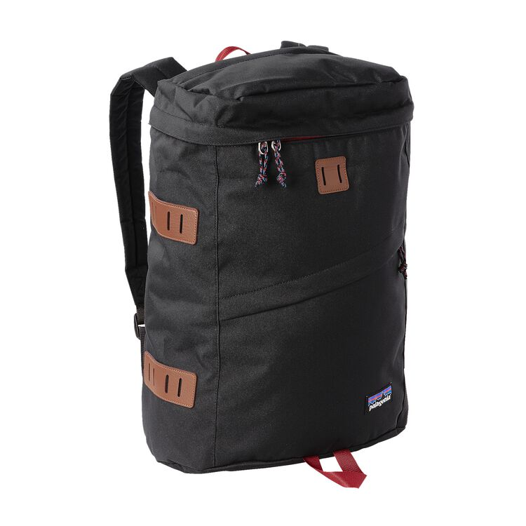 TOROMIRO PACK 22L, Black (BLK)