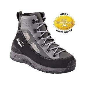 Foot Tractor Wading Boots, Narwhal Grey (NHG)