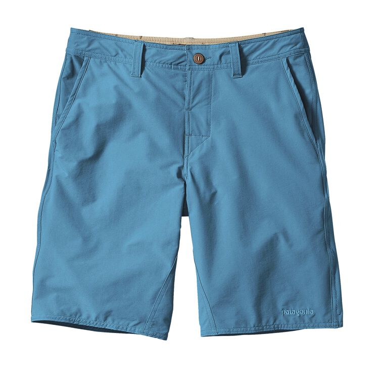 M'S STRETCH WAVEFARER WALK SHORTS - 20 I, Catalyst Blue (CTYB)