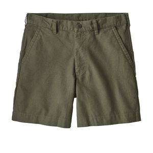 "M's Stand Up Shorts™ - 7"", Industrial Green (INDG)"