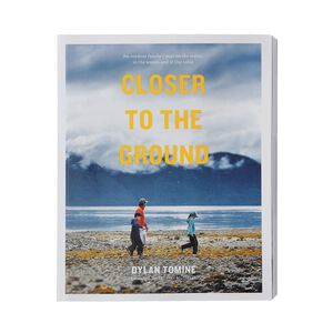 Closer to the Ground by Dylan Tomine (Patagonia paperback book), multi (multi-000)