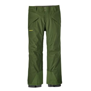 M's Snowshot Pants - Regular, Glades Green (GLDG)