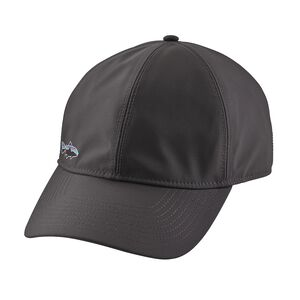 M's Water-Resistant LoPro Trucker Cap, Forge Grey (FGE)