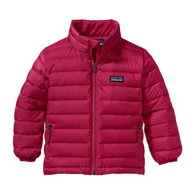 ベビー・ダウン・セーター, Rossi Pink (RPN-504)