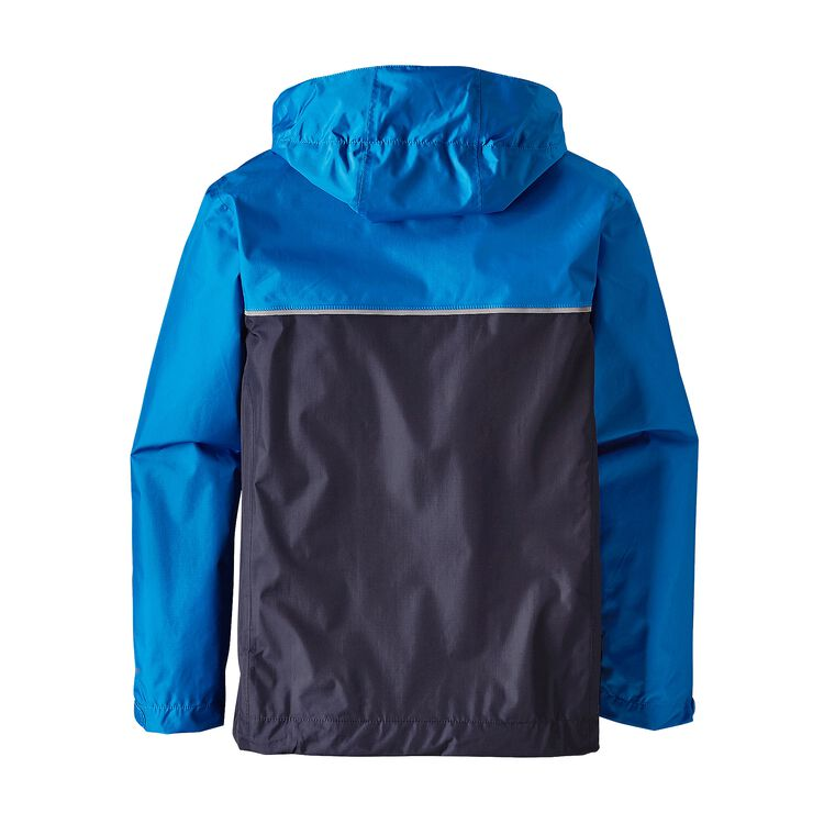 Boys' Torrentshell Jacket,