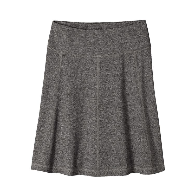 W'S SEABROOK SKIRT, Drifter Grey (DFTG)