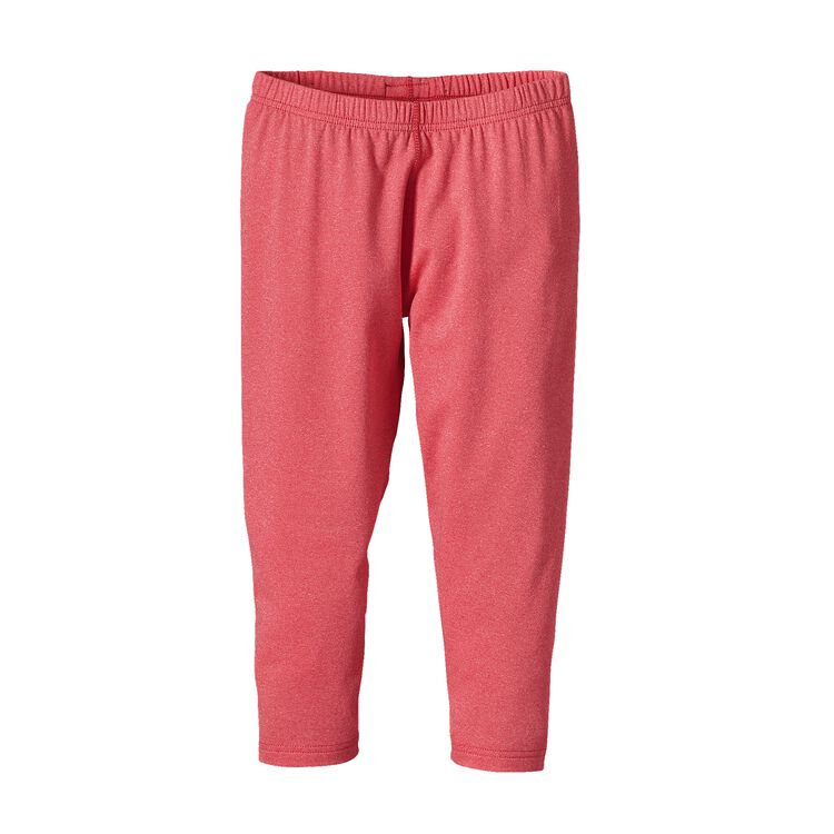 BABY CAP BOTTOMS, Indy Pink (IDYP)