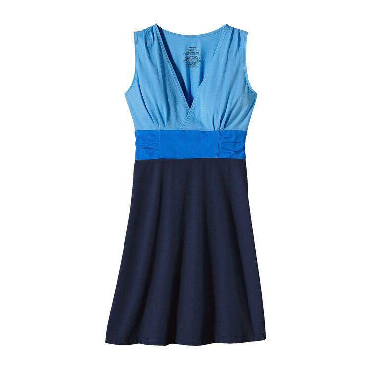 ウィメンズ・マーゴ・ドレス, Navy Blue (NVYB)