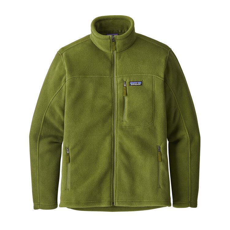 M'S CLASSIC SYNCH JKT, Sprouted Green (SPTG)