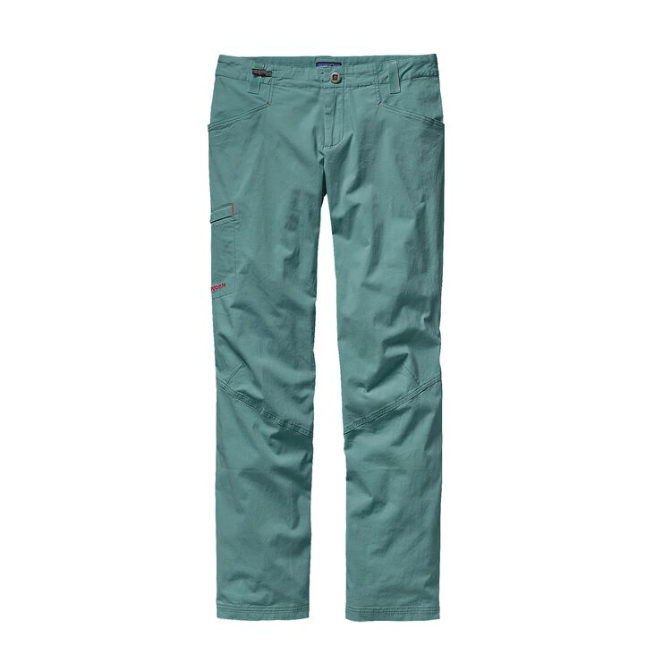 W'S VENGA ROCK PANTS, Mogul Blue (MGLB)