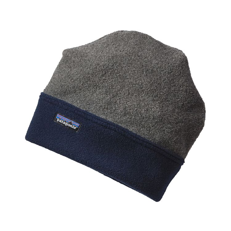SYNCH ALPINE HAT, Nickel w/Navy Blue (NKNV)