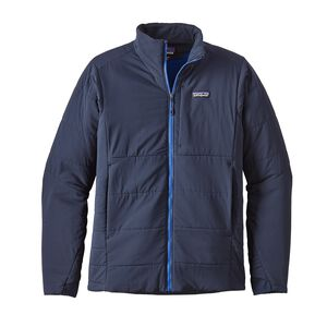 M's Nano-Air® Jacket, Navy Blue (NVYB)