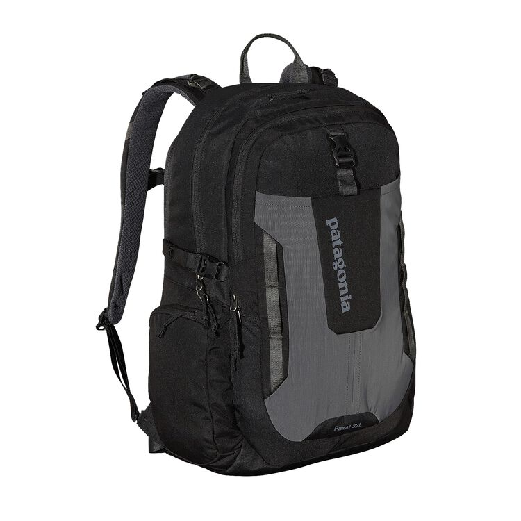 PAXAT PACK 32L, Black (BLK)