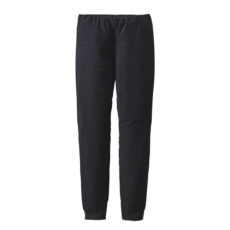 W'S NANO-AIR LIGHT PANTS, Black (BLK)