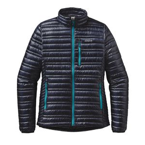 W's Ultralight Down Jacket, Navy Blue (NVYB)