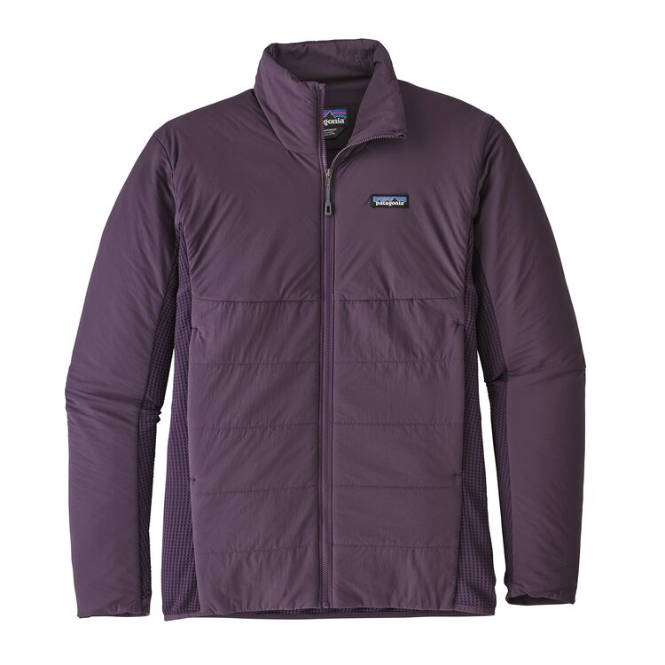 M'S NANO-AIR LIGHT HYBRID JKT, Piton Purple (PTPL)