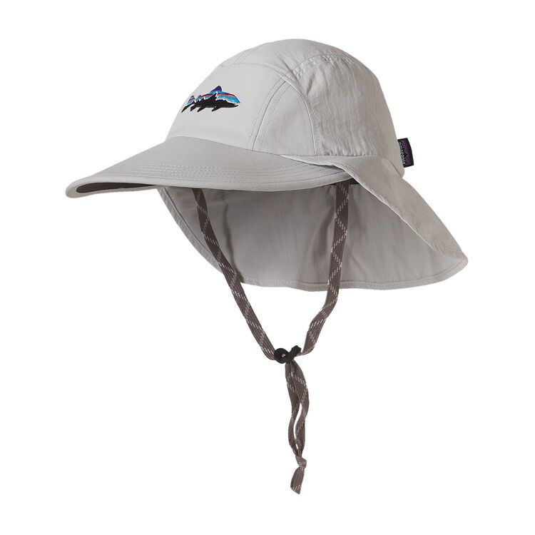 SPOONBILL CAP, Tailored Grey (TGY)