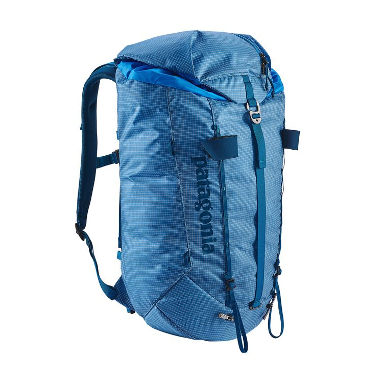 ASCENSIONIST - 30L, Radar Blue (RAD)