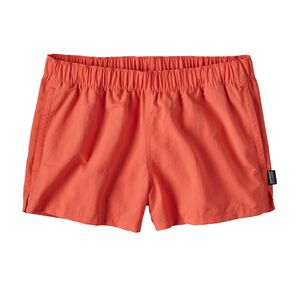 """W's Barely Baggies™ Shorts - 2 1/2"""", Carve Coral (CRVC)"""