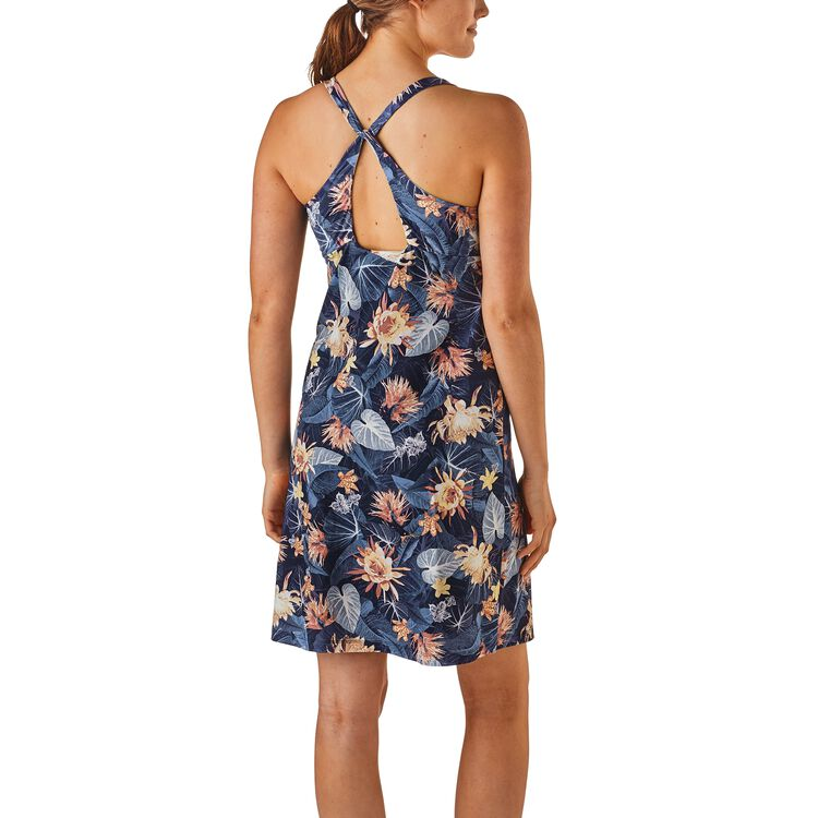 W's Magnolia Spring Dress,