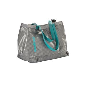 Lightweight Black Hole® Gear Tote 28L, Drifter Grey (DFTG)