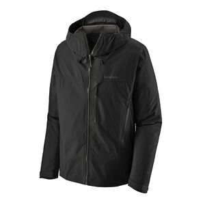 M's Pluma Jacket, Black (BLK)