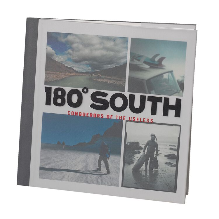『180º South: Conquerors of the Useless』, Multi-Color (ZOO)
