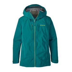 W's PowSlayer Jacket, Elwha Blue (ELWB)