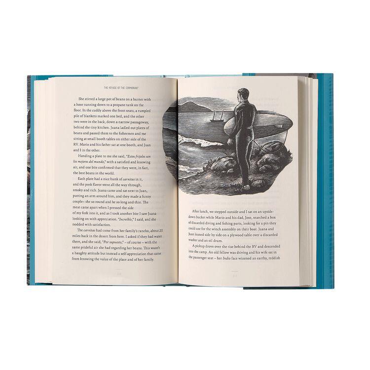 『The Voyage of the Cormorant』クリスチャン・ビーミッシュ著/英語版(ハードカバー),