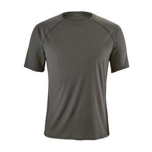 メンズ・キャプリーン・ライトウェイト・Tシャツ, Forge Grey (FGE)