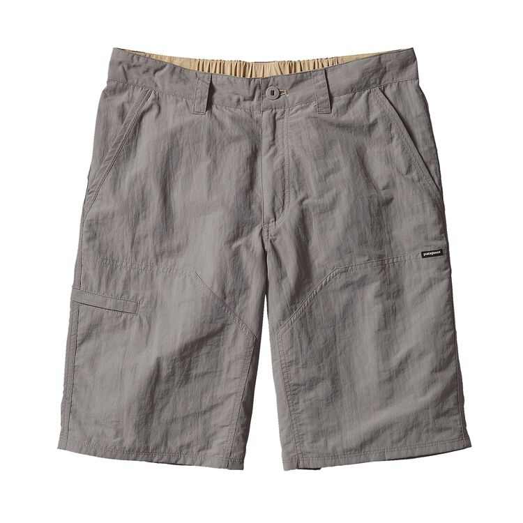 M'S SANDY CAY SHORTS - 11 IN., Feather Grey (FEA)