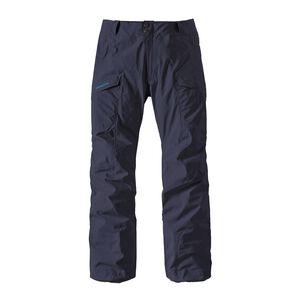 M's Untracked Pants, Navy Blue (NVYB)