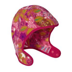 ベビー・シンチラ・ハット, Kit Fox: Rossi Pink (KFR-614)