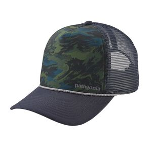 Wave Worn Interstate Hat, Navy Blue w/Navy Blue (NVNV)