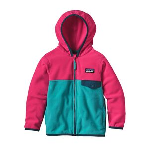 BABY MICRO D SNAP-T JKT, Epic Blue (EPCB)