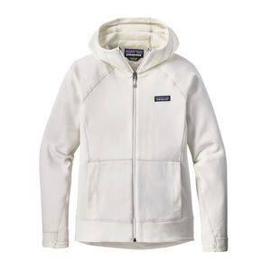 W'S CROSSTREK HOODY, Birch White (BCW)