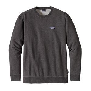 M'S P-6 LABEL MW CREW SWEATSHIRT, Black (BLK)