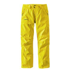 M's Powder Bowl Pants - Regular, Yosemite Yellow (YSMY)