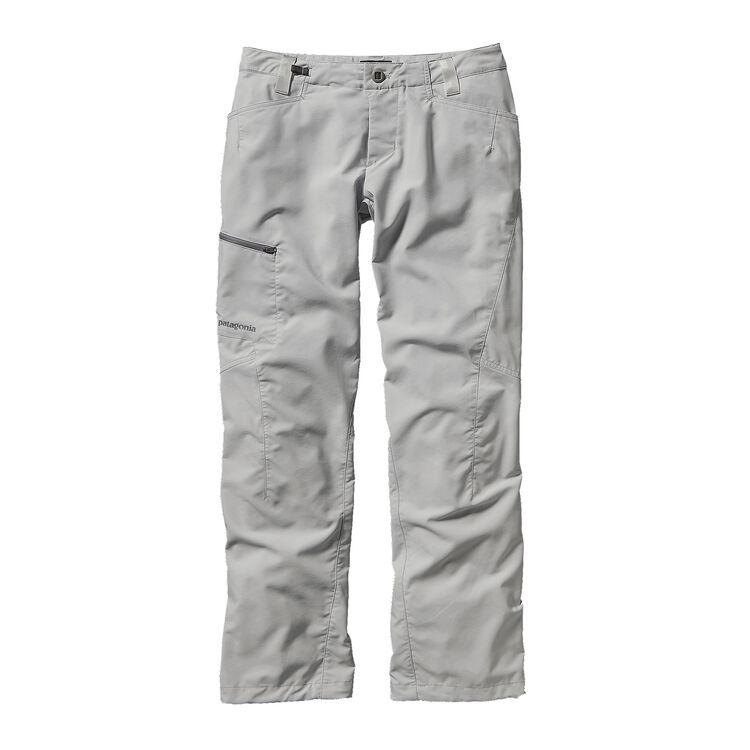 W'S RPS ROCK PANTS, Tailored Grey (TGY)