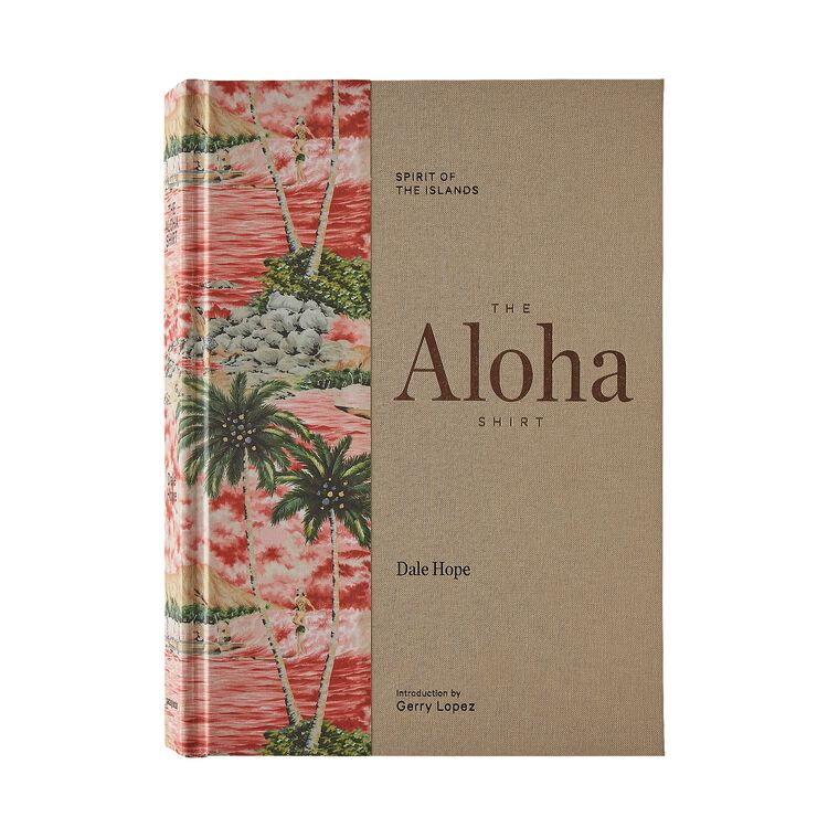 THE ALOHA SHIRT: SPIRIT OF THE ISLANDS (, multi (none-000)