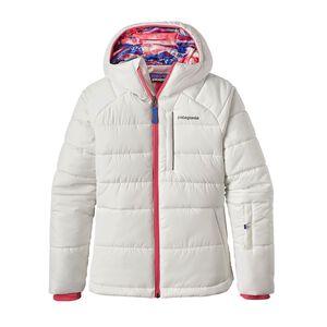 Girls' Aspen Grove Jacket, Birch White (BCW)