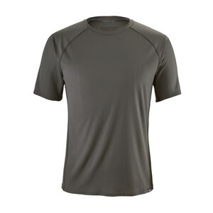 M's Capilene® Lightweight T-Shirt, Forge Grey (FGE)