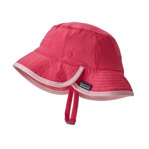 ベビー・リトル・ソル・ハット, Sierra Pink (SRAP)