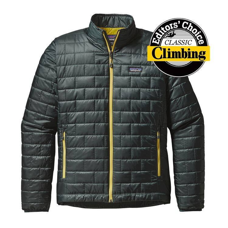 M'S NANO PUFF JKT, Carbon (CAN)
