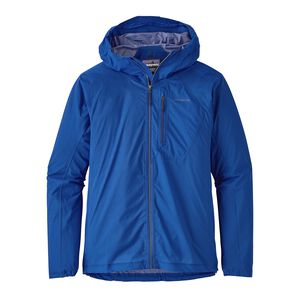 M's Storm Racer Jacket, Viking Blue (VIK)