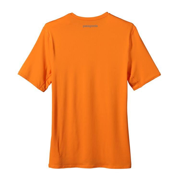 メンズ・キャプリーン・チーム・Tシャツ,